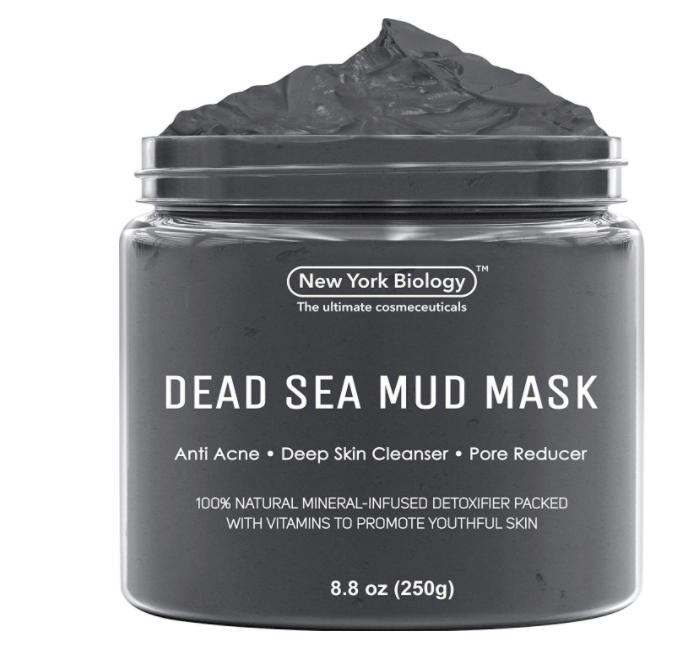 2020 0321 B SV Masking Is The Price We Pay For Aging Here Are 3 To Try On Amazon Dead Sea Mud Mask