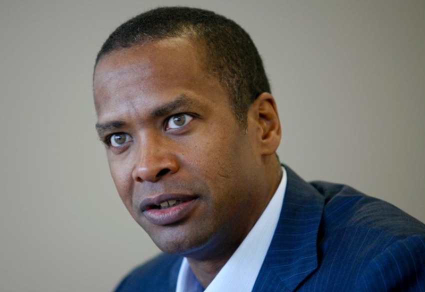Longtime Legal Chief David Drummond Leaves Google Amid Sexual Misconduct Woes