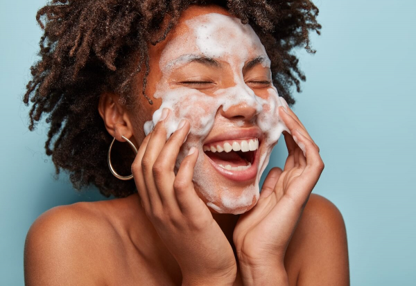 What's The Double Cleansing Trend, and What Can It Mean For Your Skin?