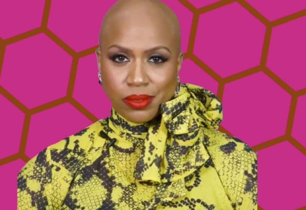 Ayanna Pressley Makes Peace With Alopecia: Hair, Both Personal & Political