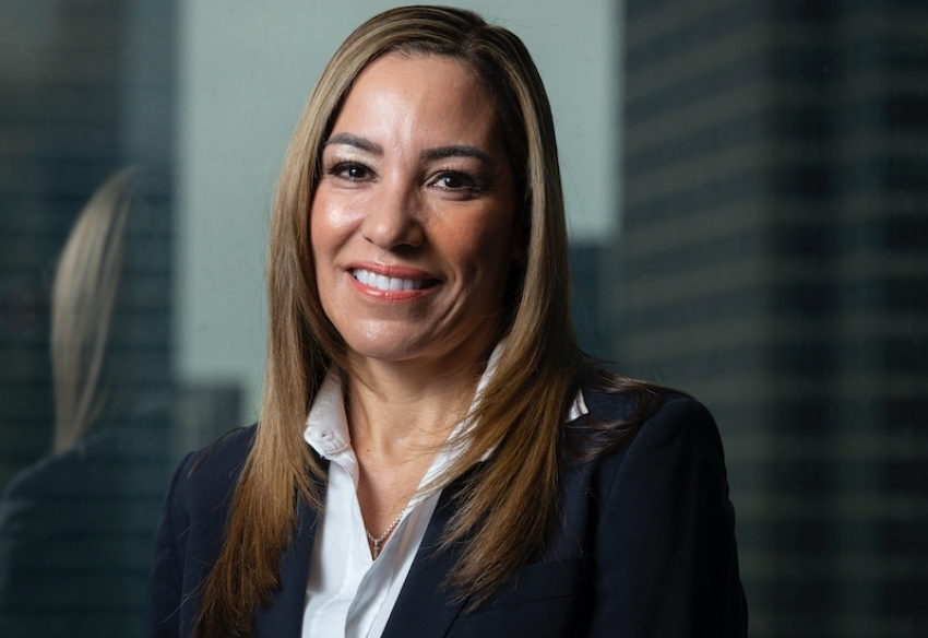 Lisa W. Wardell: The Only African American Woman CEO in the S&P 400