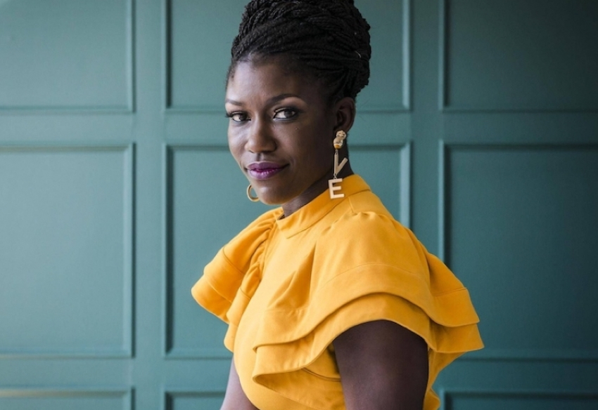 Who is Bozoma Saint John? She's A Woman With The Plan