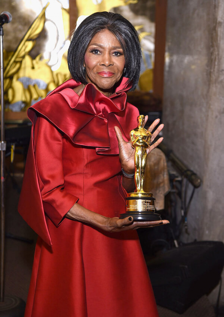 Trailblazing Actress and Icon Cicely Tyson Passes Away At Age 96