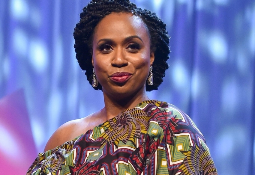 Ending Overt Harm: Ayanna Pressley Aims To Stop School To Prison Pipeline